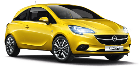 Corsa Selection, 3-Türer 1.2, 51 kW (70 PS), Euro 6d-TEMP (Manuelles 5-Gang-Getriebe)
